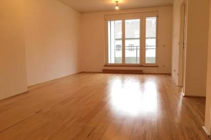 2 Zimmer Wohnung mit Loggia