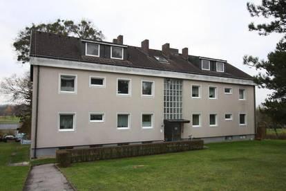 3 Zimmer- Wohnung im Dachgeschoss