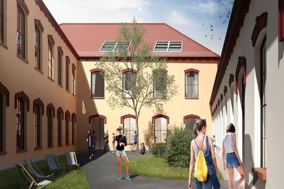 4400 Steyr, Blumauergasse 26 - Studentenwohnheim