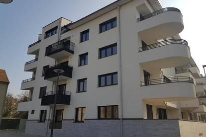 Schöne Neubau 2 - Zimmerwohnung in Schwechat