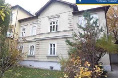 ORDINATION und WOHNEN in Stadtvilla in Dornbach !