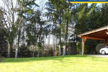 Herrlicher Fernblick bis zur Riegersburg - Sonnige, wunderschön möblierte Wohnung