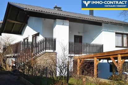 Gemütliches Haus mit Terrasse und Garten - Zentrale Lage!