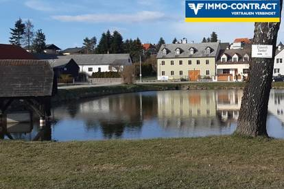 """Ehemalige Frühstückspension - """"Ferien am Bauernhof"""""""