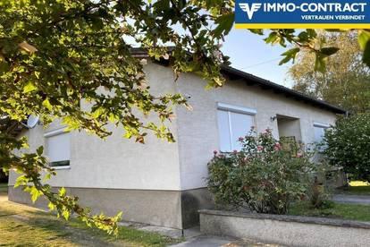 Einfamilienhaus auf großem Grundstück in Markgrafneusiedl - nur 10 Min von Wien