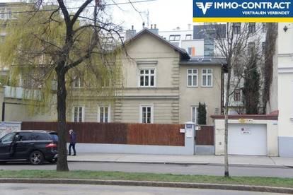 Dornbach branchenfreie Villa