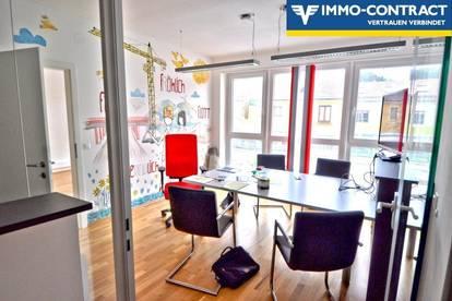 Büroräume - Alle Wände veränderbar - Eigner Server installiert