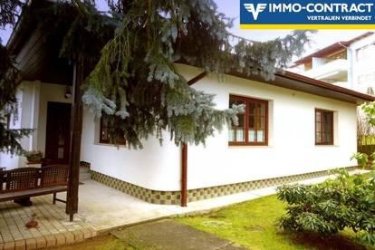 Bungalow - Wohnen am Kurpark mitten in Bad Tatzmannsdorf