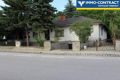 ehemaliges Gasthaus mit Wohnungen, Restaurant und Kegelbahn teils noch Rohbau