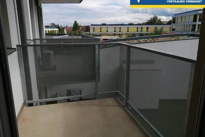 Großzügige 4 Zimmer- 85m² Erstbezugswohnung