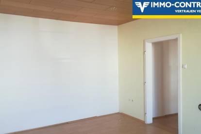 85m² 3 Zimmer- mit Balkon