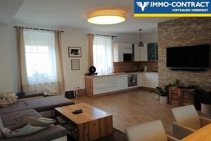 TOP Einfamilienhaus in ruhiger Lage mit Doppelgarage und Werkstatt