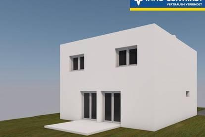 Neubauprojekt besteht aus 4 modernen/ökologischen Häusern in Schönkirchen- Reyersdorf