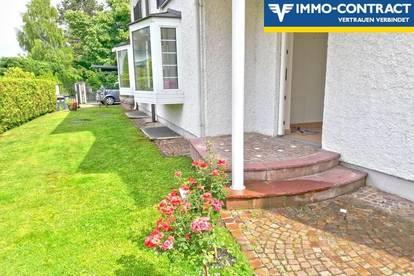 Elegante & gepflegte Mietvilla mit Garten