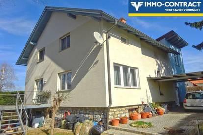 Haus am Ruckerlberg mit Panoramablick