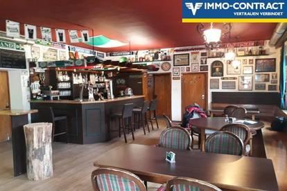 Gasthaus - Pub mit großer Wohnung