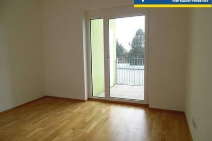 Entzückende Wohnung mit großer Terrasse