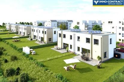 !! Provisionsfrei !! Schlüsselfertig, Doppelhausanlage 2.0