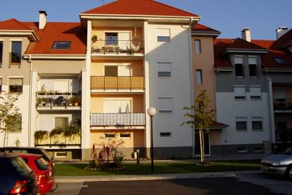 Wohnung in Oberpullendorf