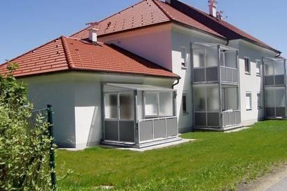 Wohnung in Unterrabnitz