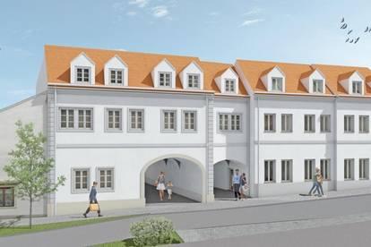 Wohnung in Eisenstadt