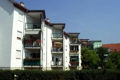 Wohnung in Oberwart