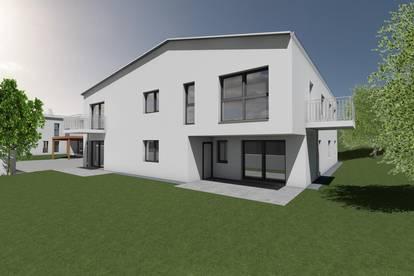 Wohnung in Sieggraben