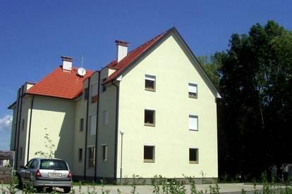 Wohnung in Oggau