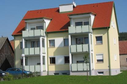 Wohnung in Pilgersdorf