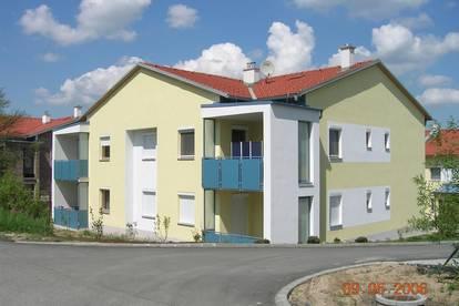Wohnung in Kobersdorf