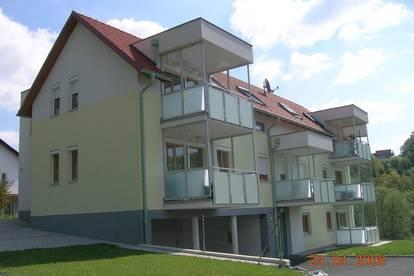Wohnung in Neuhaus am Klausenbach