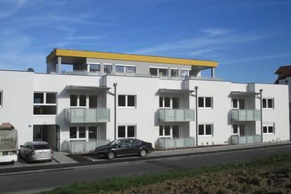 Wohnung in Forchtenstein