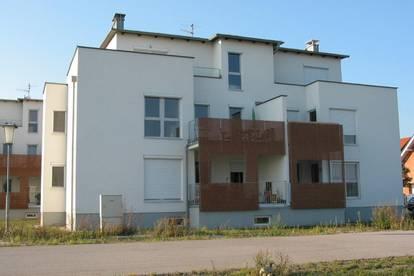 Wohnung in Schützen