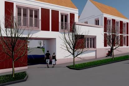 Wohnung in Pinkafeld