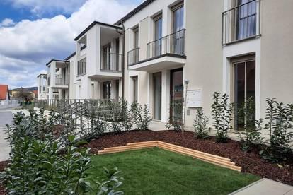 Maisonettewohnung mit Garten im Zentrum von Pinkafeld