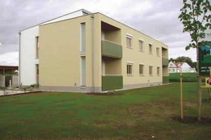 Wohnung in Raiding