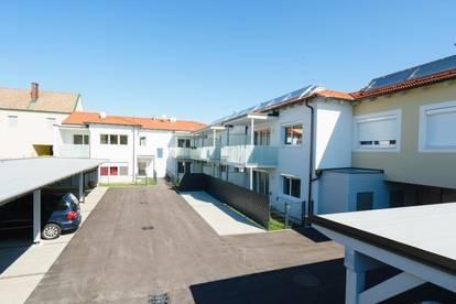 Wohnung in Siegendorf