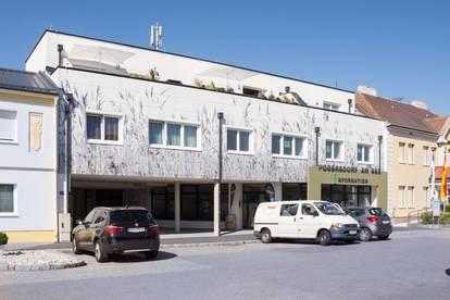 Wohnung in Podersdorf