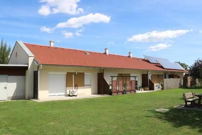 Wohnung in Horitschon