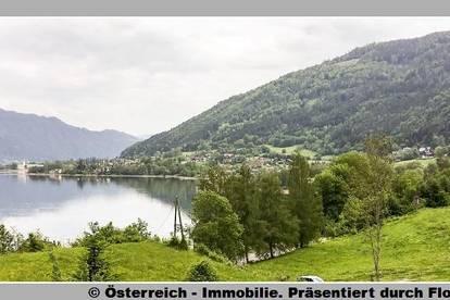 Ossiachersee: herrlicher Blick - 3- Zi. EWG 74 m² - preiswert - neuwertig - 1865