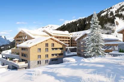 Ferienwohnung am Arlberg   Vermietung und Eigennutzung   A 0 14