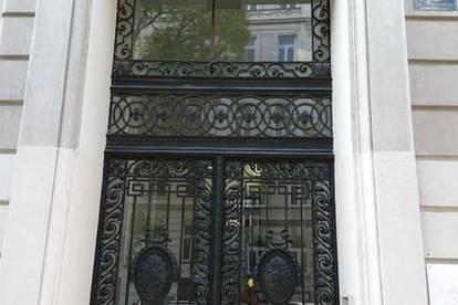 Wohnung in Stilaltbau Nähe Wien Mitte