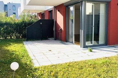 Gartenwohnung nahe des Zentrums von Korneuburg