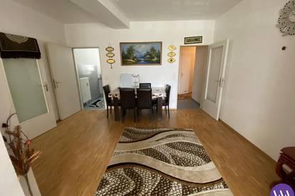 Gut eingeteilte Wohnung im Zentrum von Feldbach ...!