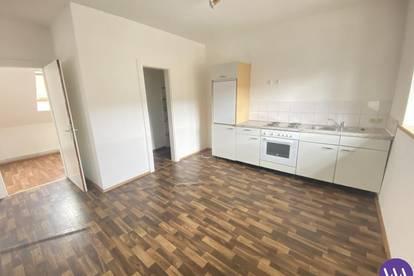 Leistbare Eigentumswohnung direkt in Weiz ...!