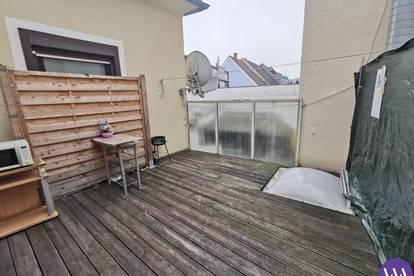 Mietwohnung mit Terrasse im Herzen von Feldbach ...!