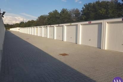 Großzügige Garage oder Lagerraum nähe Autobahnauffahrt Graz Ost...!