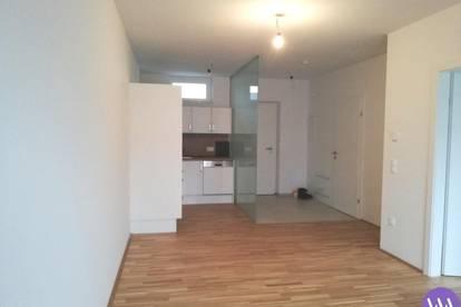 Wohnung mit Balkon und Tiefgaragenplatz in Graz-Puntigam ...!