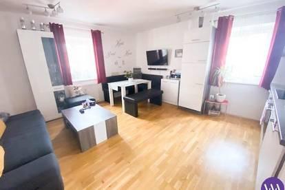 Gemütliche 3 Zimmer- Wohnung in Fehring ...!