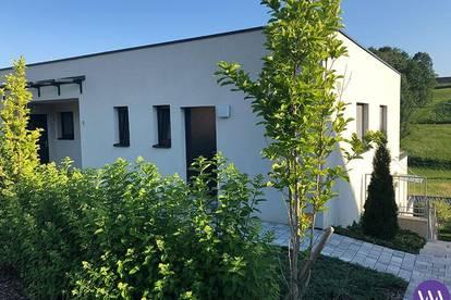 Wunderschöne Anleger - Neubauwohnung in Jagerberg ...!